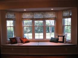 Corner Window Curtains Ceiling Curtainsi Blinds Recessed Windows