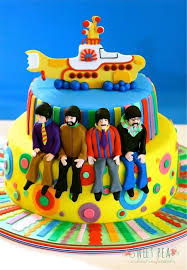 the beatles by sweet pea tailored confections cakesdecor com