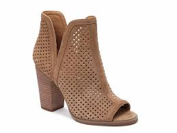 womens boots dsw s open peep boots dsw