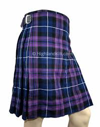 pride of scotland kilt package quality 13 oz traditional tartan