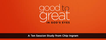 good to great in god u0027s eyes new