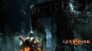 amazon com god of war iii remastered playstation 4 digital