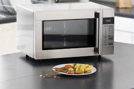 Toaster Oven And Microwave A Microwave Oven Explained