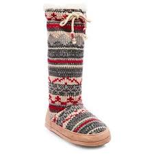 womens boot socks target target com s mad slippers from 7 98