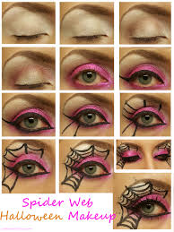 spider web eye makeup mugeek vidalondon