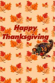 happy thanksgiving iphone wallpaper iphone wallpaper club