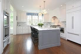 gray kitchen island gray kitchen island best of federal colonial restoration
