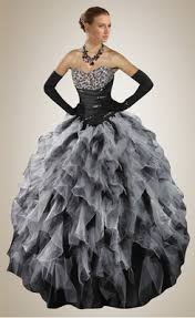 black wedding wedding dresses gowns for sale at weddingdresstrend