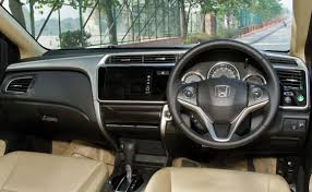 what u0027s new in the honda city 2017