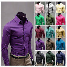 mens casual shirts ebay