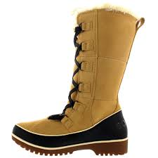sorel womens boots uk womens sorel tivoli high ii winter waterproof mid calf