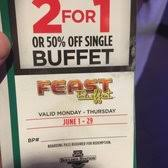 Buffet Coupons For Las Vegas by Feast Buffet 81 Photos U0026 95 Reviews Buffets 4111 Boulder Hwy