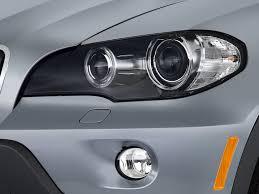 bmw x5 headlights 2007 bmw x5 look automobile magazine