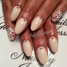 nail designs for almond nails how you can do it at home