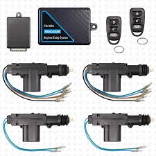 lexus rx300 valet key remote keyless entry system 4 door power lock heavy duty