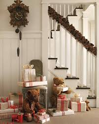 Table Centerpieces For Christmas Martha Stewart by A Woodland Christmas At Martha U0027s House Martha Stewart