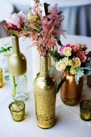 Diy Centerpieces Furniture Awesome Homemade Wine Bottle Centerpieces Wedding