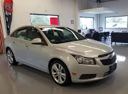 chevrolet cruze 2011 used car dealer in cape cod