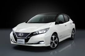 nissan australia special offers all new nissan leaf unveiled