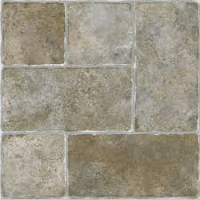 revitalize the look of your flooring with this cottage stone self