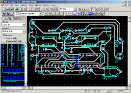 pcb design software pcb design software pcba circuit software