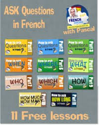 best 25 french grammar exercises ideas on pinterest french