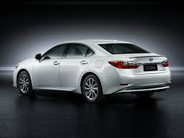 lexus hybrid sedan price 2017 lexus es 300h deals prices incentives u0026 leases overview