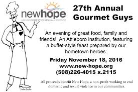 gourmet guys u2013 new hope inc