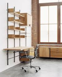 Desk Systems Home Office The As4 Modular Furniture System Guestroom Office Look