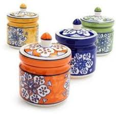 orange kitchen canisters pinterest the world s catalog of ideas