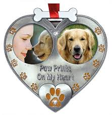 pet memorial ornaments for and all year