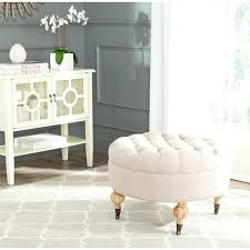 Tufted Ottoman Target by Ottoman Tufted Round Ottoman Pouf Wonderful Round Upholstered