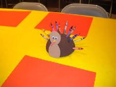 preschool thanksgiving centerpiece 2013 my preschool projects