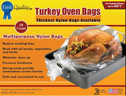 turkey bags quality 19 inch by 23 1 2 inch turkey oven bags
