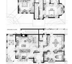 Where To Get House Blueprints Open Floor Plan House Designs Idolza