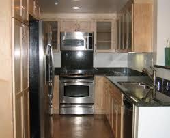galley kitchen design ideas of a small kitchen home design ideas