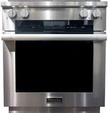 Miele 36 Induction Cooktop Miele Hr 1924 Df 30 Inch Dual Fuel Range Review Reviewed Com