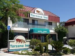 Classic Motel Enjoy A Mid Century Motel Experience In La U0027s San Fernando Valley