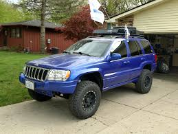 jeep grand cherokee all terrain tires jeepinjay s 2001 jeep grand cherokee laredo