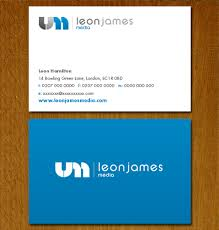 visiting card design for it companies 4 card design ideas