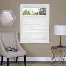 top down bottom up cordless honeycomb cellular pleated shade