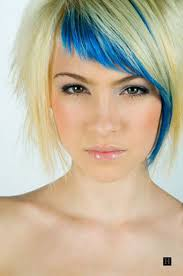 funky haircuts for fine hair 44 unique short hairstyles for oval faces cool trendy short