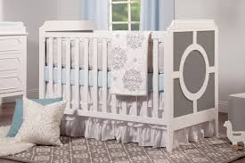 Davinci Mini Crib Sheets by Poppy Regency 3 In 1 Convertible Crib Davinci Baby