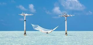 attractive maldives hammock over water maldives hammock over water
