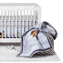 Monkey Crib Bedding Set by Baby Bedding Sets Target