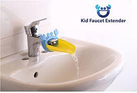 Hose Faucet Extender Kid Faucet Extender Super Fun Faucet Extender And Safe Hand