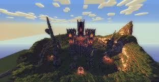 Castle Maps For Minecraft Flubber U0027s Castle Mcgamer Network