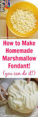 How To Make Plastic Icing Decorations Best 25 Marshmallow Fondant Ideas On Pinterest Fondant Recipe