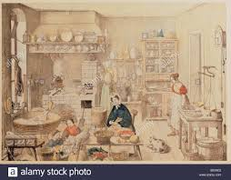 Andrew Jackson Kitchen Cabinet Lithograph Kitchen Stock Photos U0026 Lithograph Kitchen Stock Images