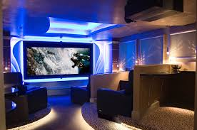 residential home theater interior design david hawkins design